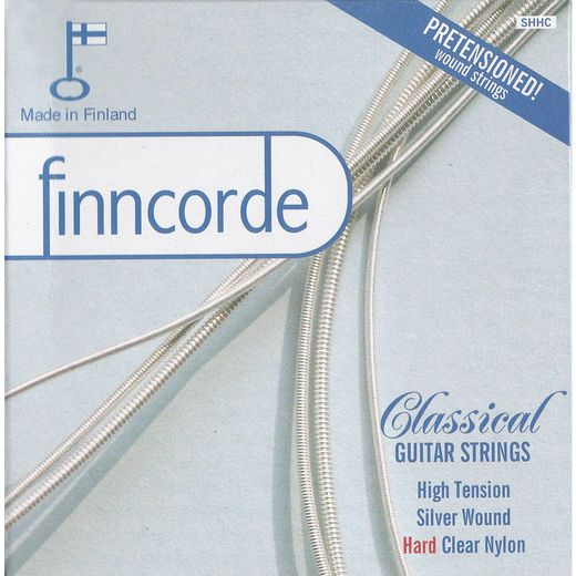 Finncorde High Tension