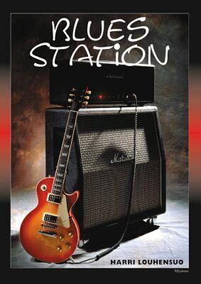 Blues Station + CD