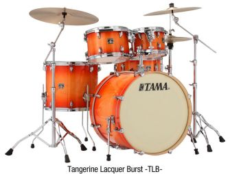 TAMA SUPERSTAR CLASSIC 20 MAPLE CUSTOM -TLB