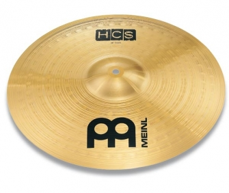 "MEINL HCS 20"" CRASH RIDE"