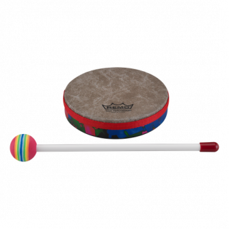 "REMO KIDS PERCUSSION 6"" KEHÄRUMPU"
