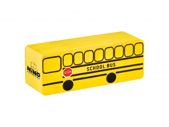 NINO PERCUSSION SCHOOL BUS SHAKERI NINO956
