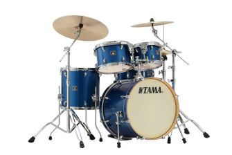 TAMA SUPERSTAR CLASSIC MAPLE CK50RS-ISP