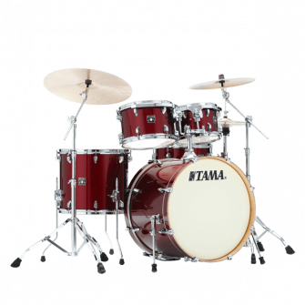TAMA SUPERSTAR CLASSIC MAPLE CK52KRS-DRP