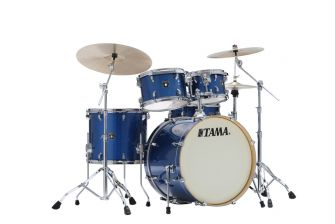 TAMA SUPERSTAR CLASSIC MAPLE CK52KRS-ISP