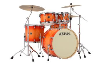 TAMA SUPERSTAR CLASSIC MAPLE CL52KRS-TLB