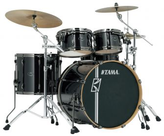 TAMA MK42HLZBNS-BCB SUPERSTAR HYPER-DRIVE MAPLE